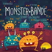 Monster-Bande