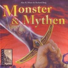 Spiele Mythen