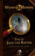 Mystery Rummy Fall1: Jack the Ripper