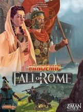 Pandemic: Untergang Roms / Fall of Rome