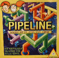 Pipeline Spiel