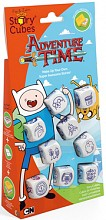 Rory´s Story Cubes: Adventure Time