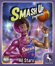 Smash Up: All Stars