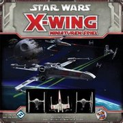 Star Wars X-Wing: Grundspiel