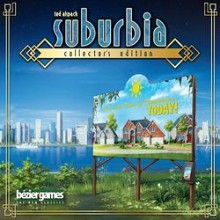 Suburbia: Collector´s Edition