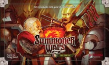 Summoner Wars Starterset 1