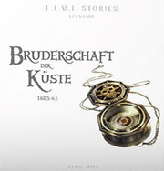 T.I.M.E Stories: Bruderschaft der Küste