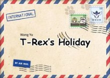 T-Rex´s Holiday