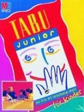 Tabu Junior Begriffe