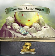 The 7th Continent: Comfort Creatures