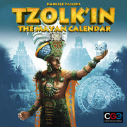 Tzolk´in: The Mayan Calendar