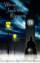 Wo ist Jack the Ripper?