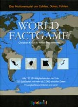 World Factgame