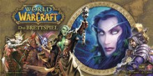 World of Warcraft The Boardgame