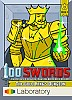 100 Swords: The Gold King´s Dungeon
