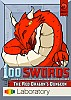 100 Swords: The Red Dragon´s Dungeon
