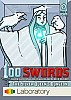 100 Swords: The Silver Queen´s Dungeon