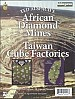 Age of Steam: African Diamond Mines & Taiwan Cube Factories