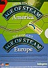 Age of Steam: America / Europa