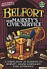 Belfort: Her Majesty´s Civil Service