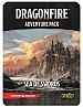 Dragonfire: Adventures – Sea of Swords