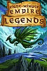 Acht-Minuten Imperium - Legenden / Eight-Minute Empire: Legends