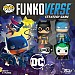 Funkoverse Strategy Game: DC 4-Pack