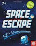 Space Escape / Mole Rats in Space