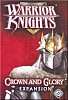Warrior Knights: Crown & Glory Expansion