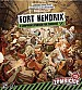 Zombicide (2nd Edition): Fort Hendrix Expansion