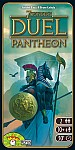 /7 Wonders: Duel – Pantheon