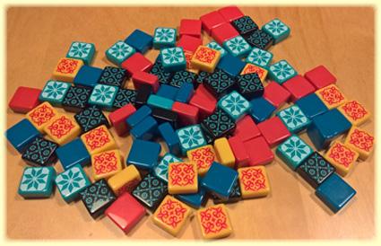 Spiel Azul