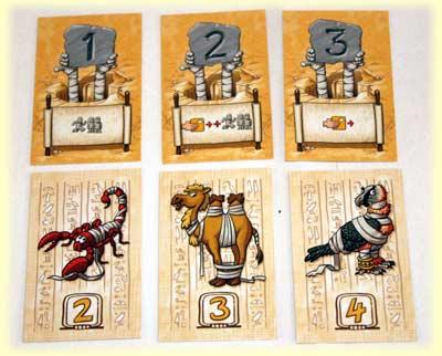 Die Mumien Des Pharao Spiel