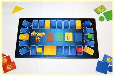 Spiel Drop It